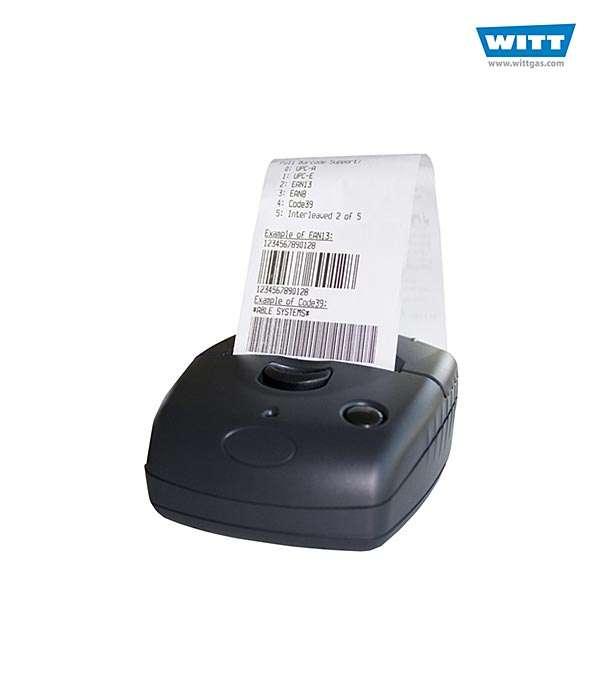 Impressora bluetooth OxyBaby Witt