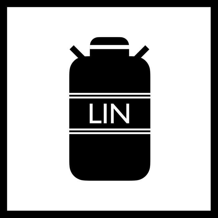 Nitrogen líquid