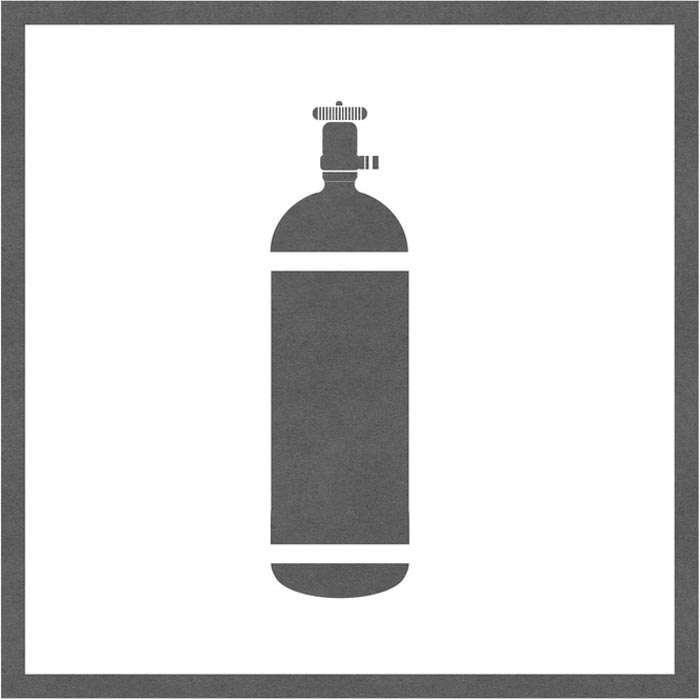 Gas per soldadura i tall Lasersan