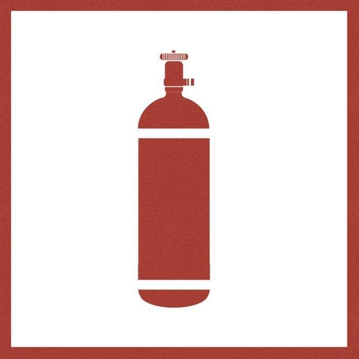 Gas per soldadura i tall Sancut
